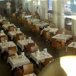 main restaurant Hotel Hispania Mallorca Arenal