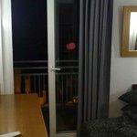 Double room with balcony Hotel Hispania Mallorca Arenal