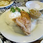 Butch's Chicken