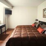 Habitacion Family Deluxe Suite