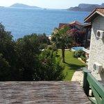Photo of Kas Diva Residence Hotel Restaurant