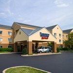 Fairfield Inn & Suites Allentown Bethlehem Foto