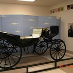 Carriage from the Wizard of Oz