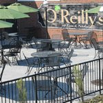 O'Reilly's Tap Room
