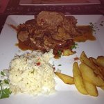 The best Lamb Shank I have ever tried xx