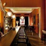 Lulú Tasting Bar