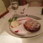 one of Anne's wonderful desserts