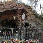 Gruta de Lourdes Alta Gracia