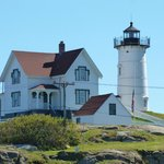 Nubble Lighthouse, Maine (Sept. 19, 2013)