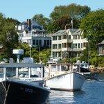 Perkins Cove, Ogunquit, Maine (Sept. 19, 013)