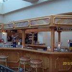 bar in Atrium