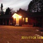 lonesome pine lodge