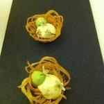 aardappelkrokantje