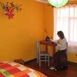 Oruro Single Room