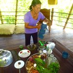 Traditional Medicine & Balinese Healing Plants Class