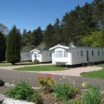 caravan Holiday Homes for Hire