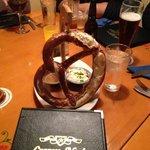 best pretzel around!
