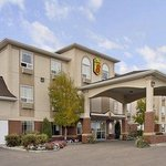 Welcome to the Super 8 St Paul