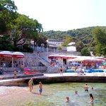 Adriatic The Beach