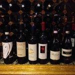 Great Italian wine!!