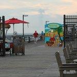 Springmaid Pier