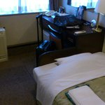 Foto de Central Hotel