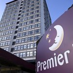 Photo of Premier Inn Glasgow City Centre (Charing Cross) Hotel