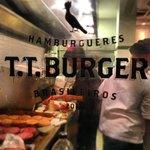 Foto de T.T. Burger - Arpoador