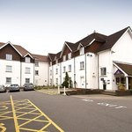 Photo of Premier Inn Horsham North (Horsham Station) Hotel