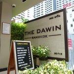 The Dawin