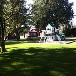 courtyard park