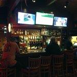 Bar area at Randi's :)