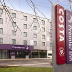 Foto de Premier Inn London Heathrow Airport Terminal 5 Hotel