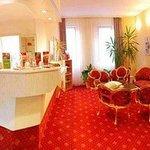 Ritz Hotel Garni