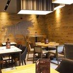 Halifax Town Centre Restaurant