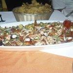 Grande civiche .. Mixed seafood