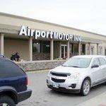 Airport Motor Inn Foto
