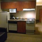 Kitchenette room 304