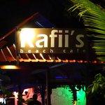 Rafii's