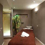 Our comfortable and relaxing treatment rooms