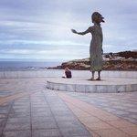 Foto de Monumento a la Madre del Emigrante