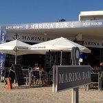 Bilde fra Marina Bar