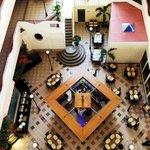 Atrium Hotel Manila