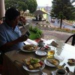 Zdjęcie Hotel Sibayak International