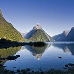 Located at the gateway to Fiordland, relax and plan your adventure