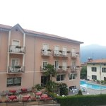 Photo de Hotel Alberello