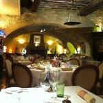 Restaurant (inside)