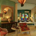 Photo of La Capria Suite Hotel
