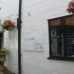 take to art Gallery situated in Tudor Row, Lichfield