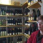 Grand choix de vin nature